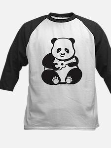 Ukulele Panda Solo Lt Tee