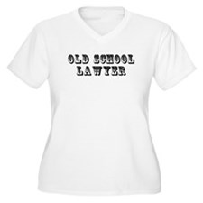 Old School Lawyer T-Shirt