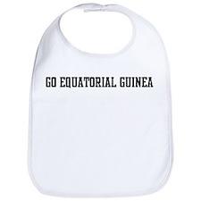 Go Equatorial Guinea! Bib