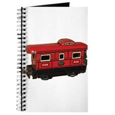 Caboose Journal