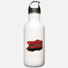 Caboose Water Bottle