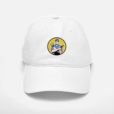 ac serviceman repairman Baseball Baseball Cap