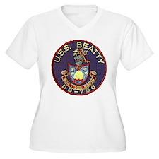 USS BEATTY T-Shirt