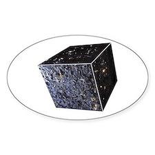 Borg Cube Decal