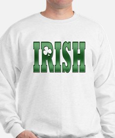 Irish Pride Sweatshirt