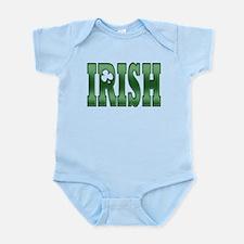 Irish Pride Infant Bodysuit