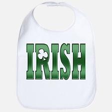 Irish Pride Bib