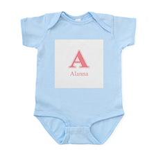 Alanna Infant Creeper