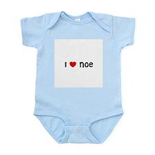 I * Noe Infant Creeper