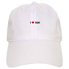 I * Noe Baseball Cap