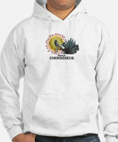 Tequila Connoisseur Agave Hoodie