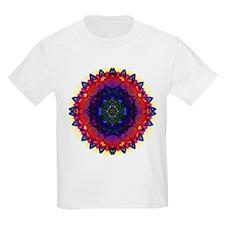 Lotusii Mandala T-Shirt