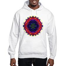 Lotusii Mandala Hoodie