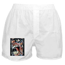 In a Rage Boxer Shorts