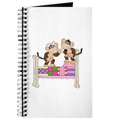 Jumping Monkeys Journal