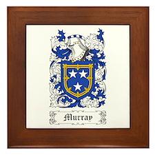 Murray Framed Tile