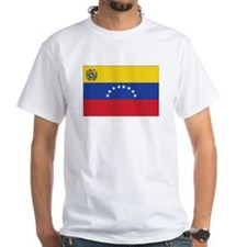 Venezuela Flag Shirt