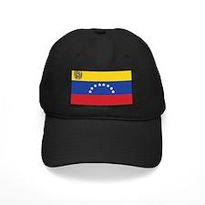 Venezuela Flag Baseball Cap
