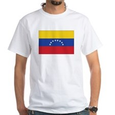 Venezuela Civil Ensign Shirt