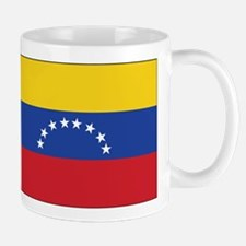 Venezuela Civil Ensign Mug