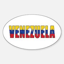Venezuela Decal