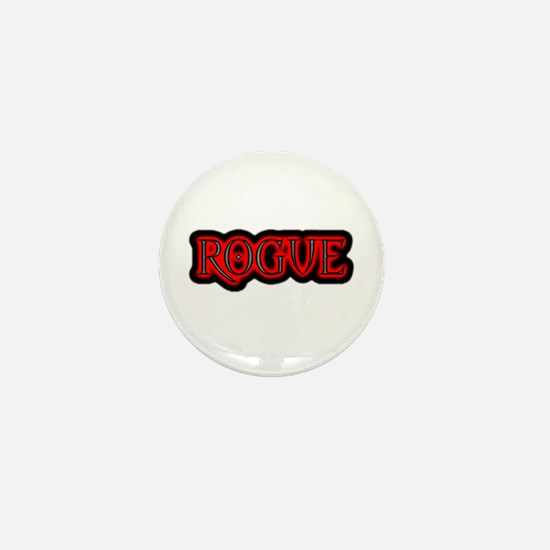 Funny Horde Mini Button