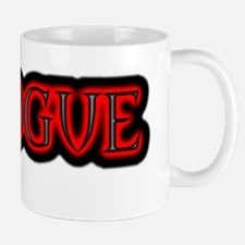 Cute Wow horde Mug