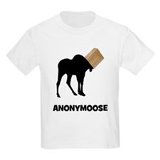 Anonymoose T-Shirt