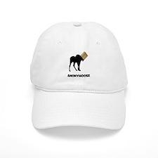 Anonymoose Baseball Cap