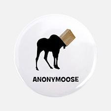 "Anonymoose 3.5"" Button"