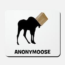 Anonymoose Mousepad