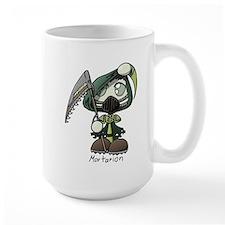 Mortarion Mug
