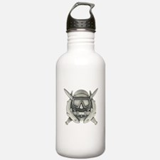 Combat Diver Sports Water Bottle