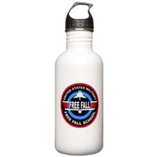 Military Free Fall Water Bottle