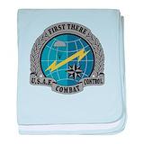Combat control Cotton