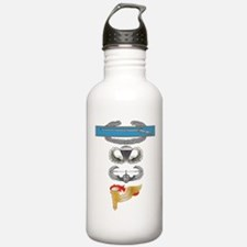 Tower of Power Water Bottle