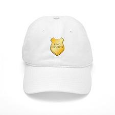 """Ring Security"" Baseball Cap"