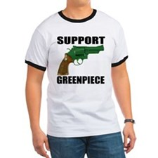 SUPPORT GREENPIECE T