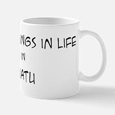 Best Things in Life: Vanuatu Mug