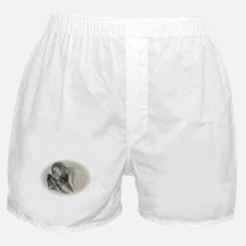 Silent Love Boxer Shorts