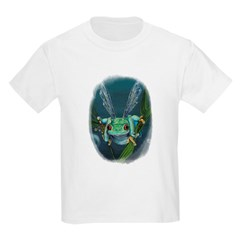 Wishing Frog T-Shirt