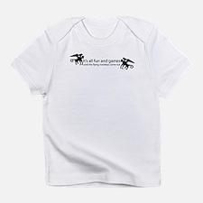 the Flying Monkeys Infant T-Shirt