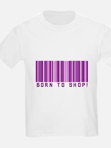 Unique Shopaholics T-Shirt