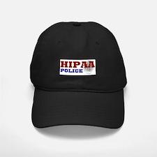 HIPAA Police Baseball Hat