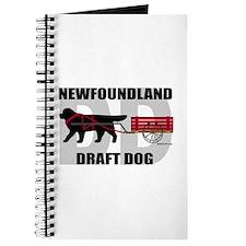 Draft Dog (DD) Journal