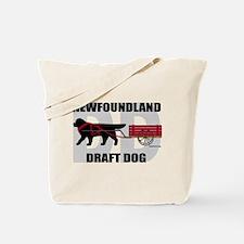 Draft Dog (DD) Tote Bag