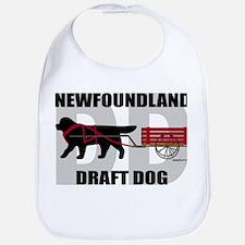 Draft Dog (DD) Bib