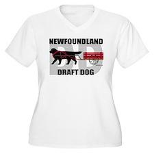 Draft Dog (DD) T-Shirt