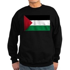 Palestinian Flag Sweatshirt