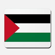 Palestinian Flag Mousepad